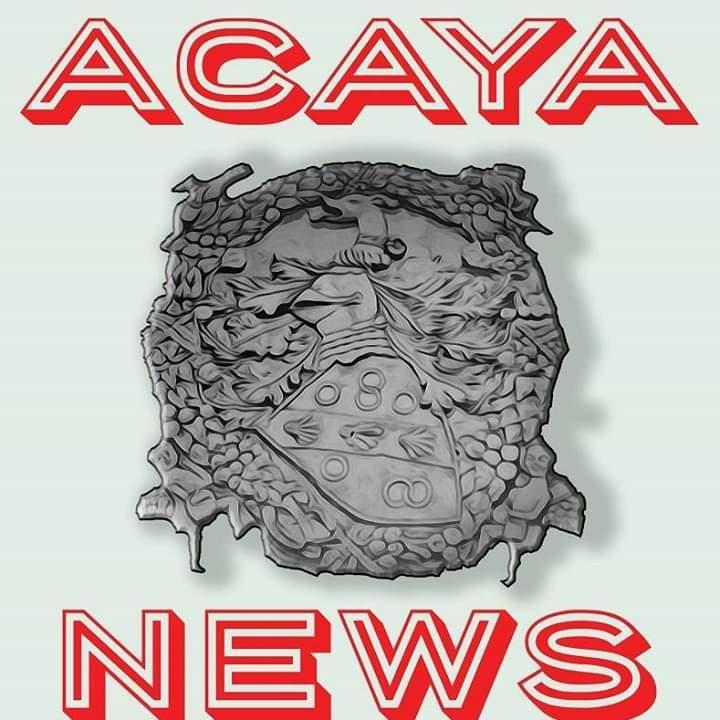 ACAYA 1535