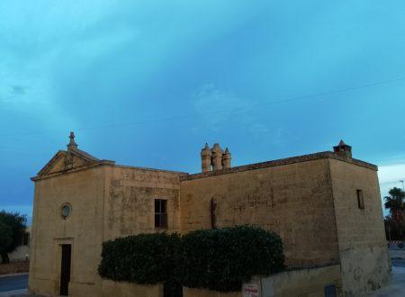 """Tappa della """"Notte della Taranta"""" ad Acaya, tradizione o business?"""