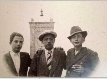La Torre dell'orologio di Acaya vista da un appassionato