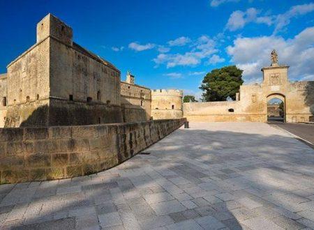 La Città-Fortezza di Acaya,un gioiello rinascimentale nel cuore del Salento